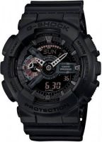 - Casio G - Shock GA - 110MB - 1AER Heren Horloge
